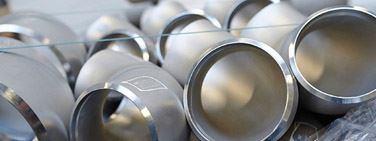 buttwelded fittings manufacturer india
