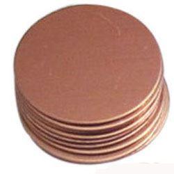 Copper Nickel Circle Manufacturer