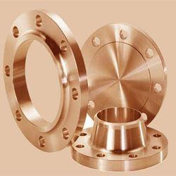 Copper Nickel Flanges Manufacturer