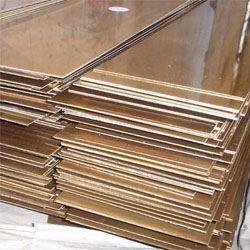 Copper Nickel Plates Manufacturer