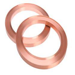 Copper Nickel Rings Manufacturer