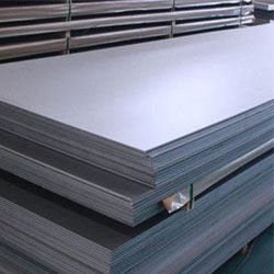 Duplex Steel Plates Manufacturer