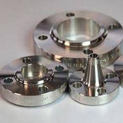 Duplex Steel Flanges Manufacturer