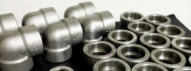 forged fittings suppliers india