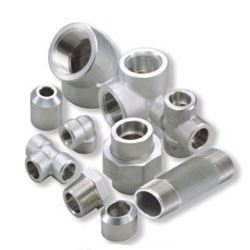 Monel Pipe Fittings Manufacturer