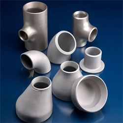 SMO 254 Pipe Fittings Manufacturer