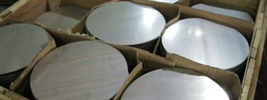 stainless steel circles manufacturer