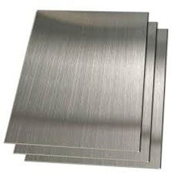 Stainless Steel Plates Manufacturer