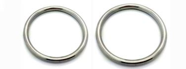 stainless steel rings manufacturer