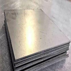 Titanium Plates Manufacturer