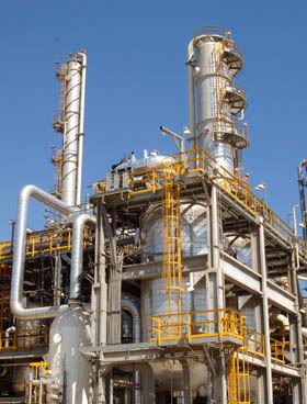 petro-chemial-industry