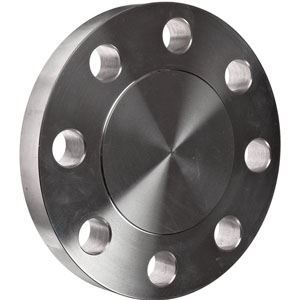 ASTM A182 Stainless Steel Slip-on Flanges Stockist in India