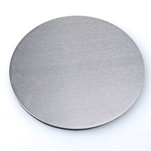Stainless Steel Circles Supplier
