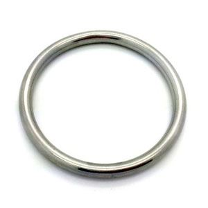 Stainless Steel Rings Supplier