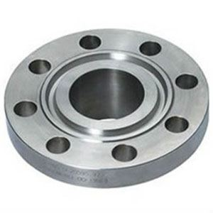 ASME SA182 Stainless Steel Ring Type Joint Flanges Manufacturer in India